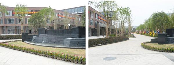 长江国际三期工程