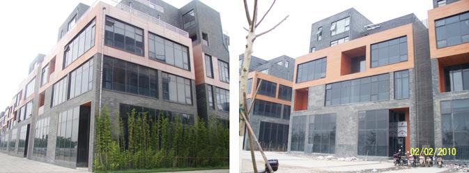扬子江生物医药加速器生产厂房、研发用房(一期)