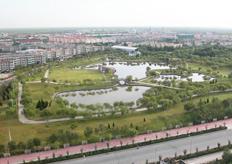 仙河苑四期公建配套(BT)工程