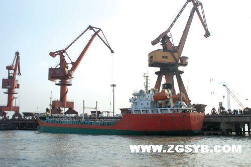 常州港万吨级通用码头二期扩建工程码头结构加固改造工程