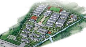 苏州监狱迁建扩容A标段工程